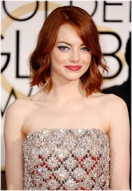 Haarfarben Trends 2016