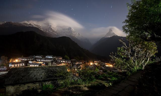 Ghandruk Pokhara
