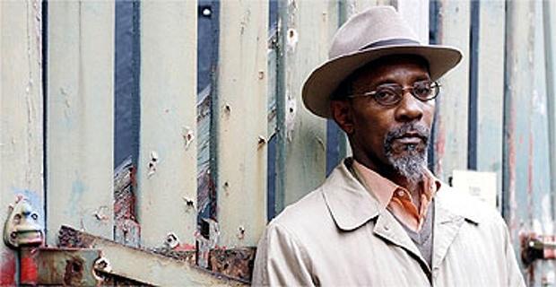 Linton Kwesi Johnson Reggae Greats