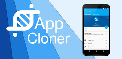 Free Download App Cloner 1.3.3 APK for Android