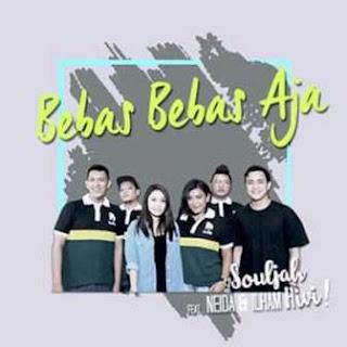 Souljah - Bebas Bebas Aja (Feat. Neida & Ilham Hivi) Mp3
