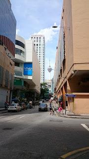 Low Yat Plaza Jalan Bulan 2 Kuala Lumpur