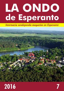 La Ondo de Esperanto adiaŭos presejon
