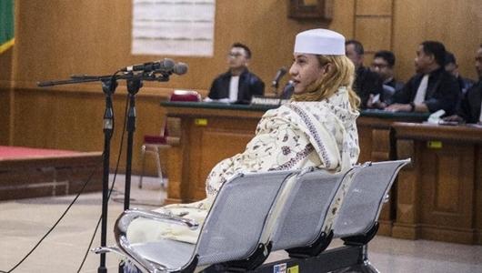 Korban Penganiayaan Habib Bahar Dicukur Botak, Kepalanya Dijadikan Asbak