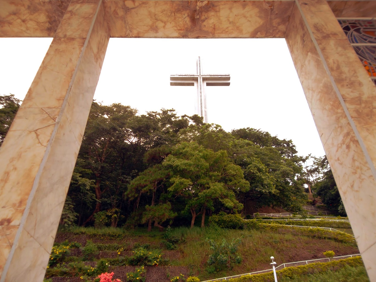 Shrine of Valor, Mt. Samat