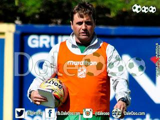 Oriente Petrolero - Ángel Guillermo Hoyos - DaleOoo.com web del Club Oriente Petrolero