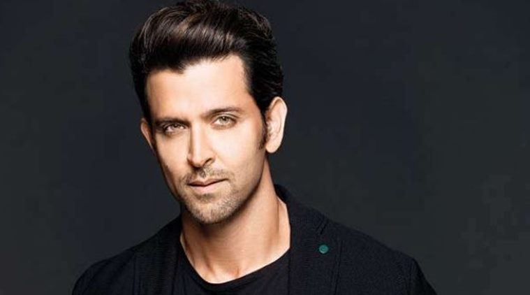 For  Super 30 prep Hrithik Roshan to attend Anand Kumar's maths classes