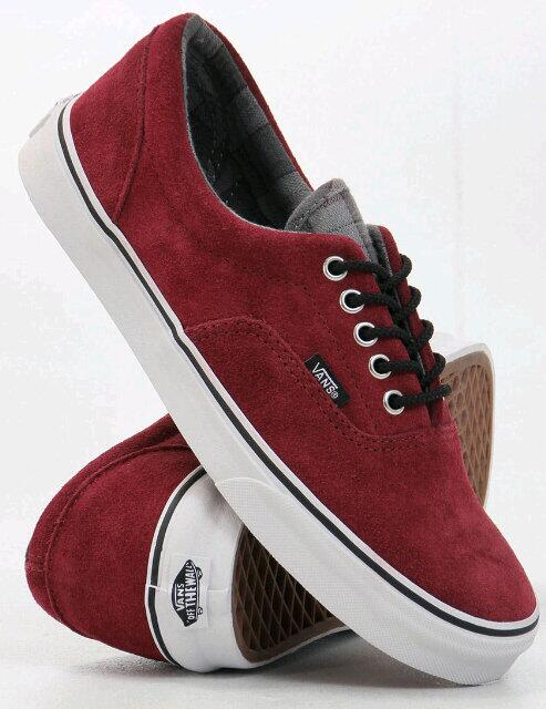 vans era authentic maroon  7729e073b23b