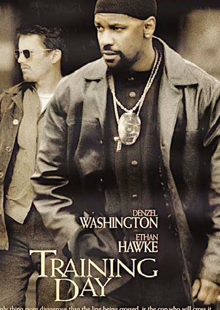 Training Day (2001) BluRay 720p