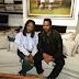 Tiwa Savage visits Nelson Mandela home and meets his family (photos)