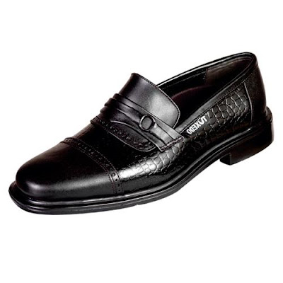 Sepatu Pria Salmon F 9