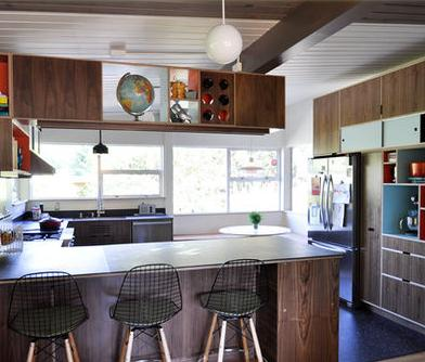 Cocinas integrales cocinas integrales modernas modelos - Ver cocinas ...