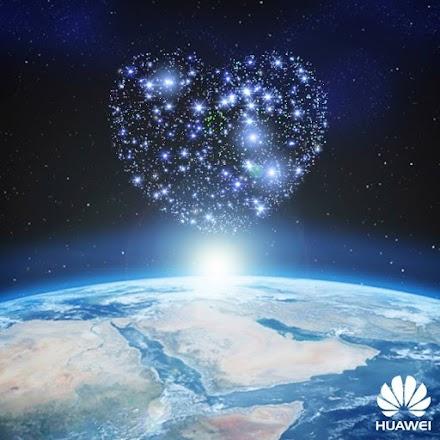 Liebesgrüße aus dem Weltall | Huawei hat ein Herz für Valentins-Fans und verlost Smartwatches