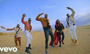"Video: 2Baba – ""Oya Come Make We Go"" ft. Sauti Sol"