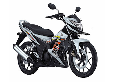 Harga Honda New Sonic 150 R April 2016