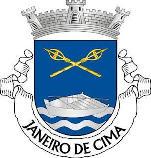 Janeiro de Cima