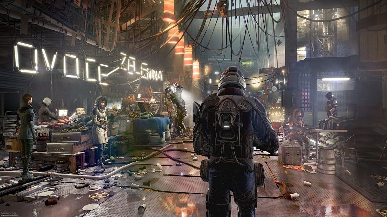 Download Deus Ex Mankind Divided Digital Deluxe