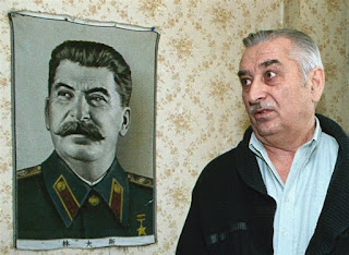Евгений Джугашвили: Сталин — это эпоха борьбы и побед