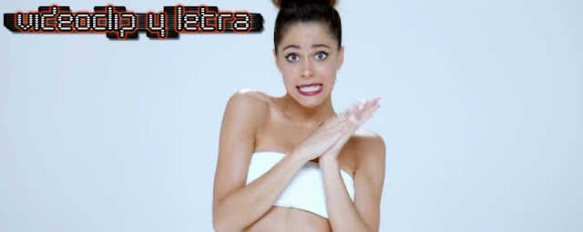 TINI - Got me started : Video y Letra