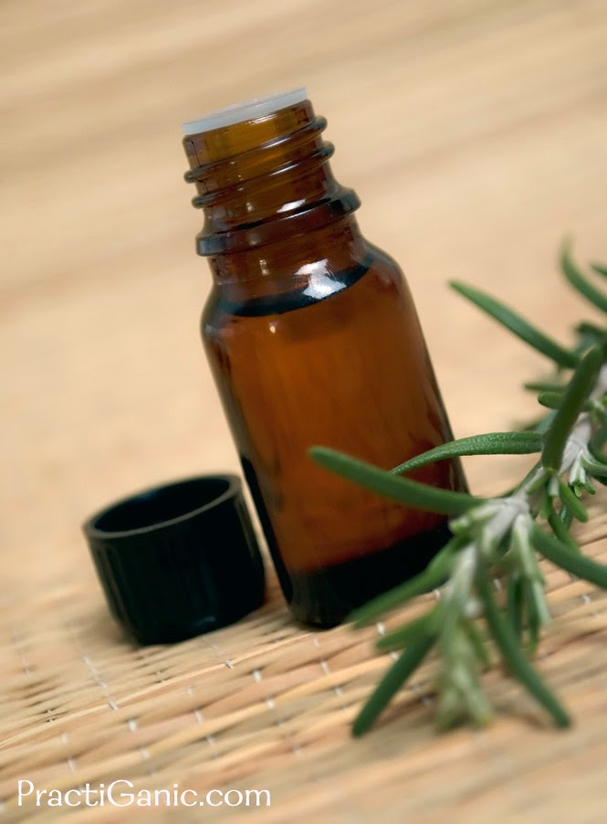 Essential Oils: Your Child's Medicine Cabinet