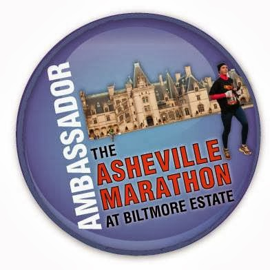 Looking for a bucket list spring Marathon? Register Today and come visit Asheville, NC!