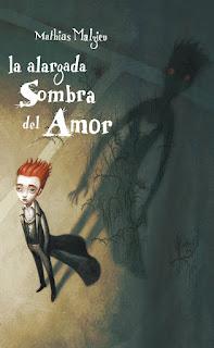 comprar libro la alargada sombra del amor