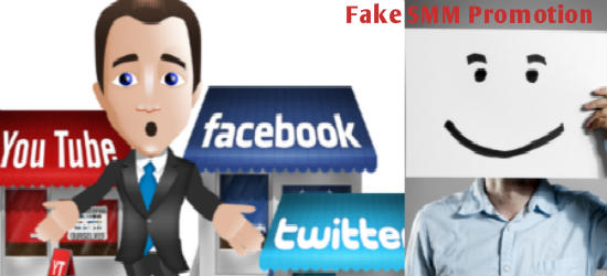 Fake Social Media Marketing SMM Promotion-How to Detect and Avoid them-550x250