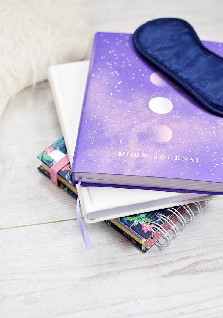 Moon Journal, czyli żyj zgodnie z rytmem księżyca - Czytaj więcej »