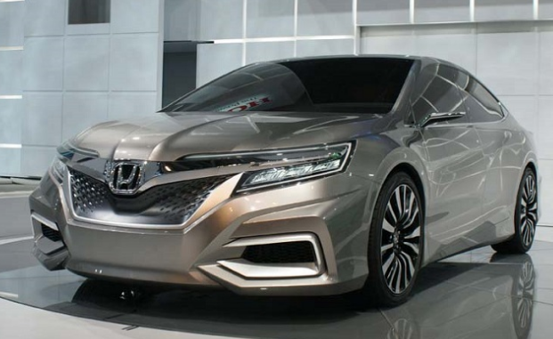 2018 Honda Accord Redesign, Reviews, Engine Specs, Change, Concept