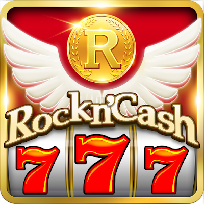 Rock N' Cash Casino Slots Bonus Share Links