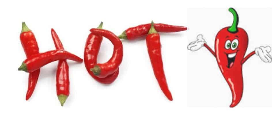 Manfaat dan dampak makanan pedas bagi kesehatan tubuh