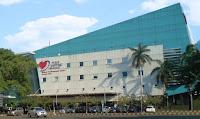 Lowongan Rumah Sakit Jantung dan Pembuluh Darah Harapan Kita