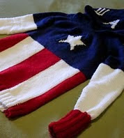 http://www.ravelry.com/patterns/library/captain-america-knit-hoodie