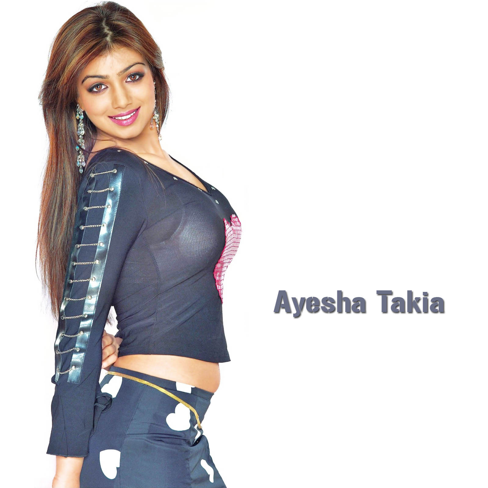 Ayesha Takia Pictures  Hot Famous Celebrities-2732