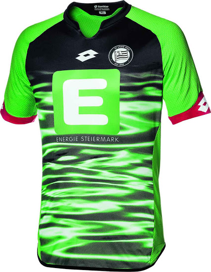 Five 2015 16 Football Kits That Make Me Want To Vomit Footy Fair