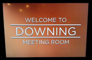Meeting Room di Ashley Hotel Jakarta