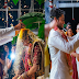 Naga Chaitanya and Samantha Ruth Prabhu wedding Exclusive Event Photos Latest HD Images Download Leaked Posters Wallpapers Pics