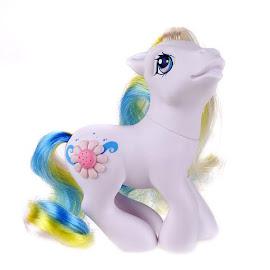 MLP Bay Breeze Exclusives MLP Fair G3 Pony