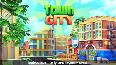 town city apk