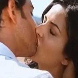 Pity, that Nude katrina kaif kiss
