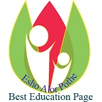 Best Education Page