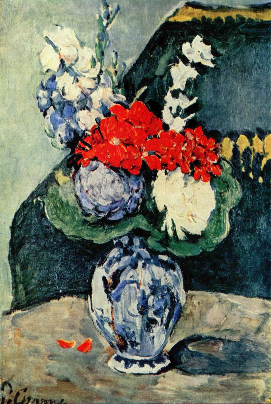 paul cézanne artwork