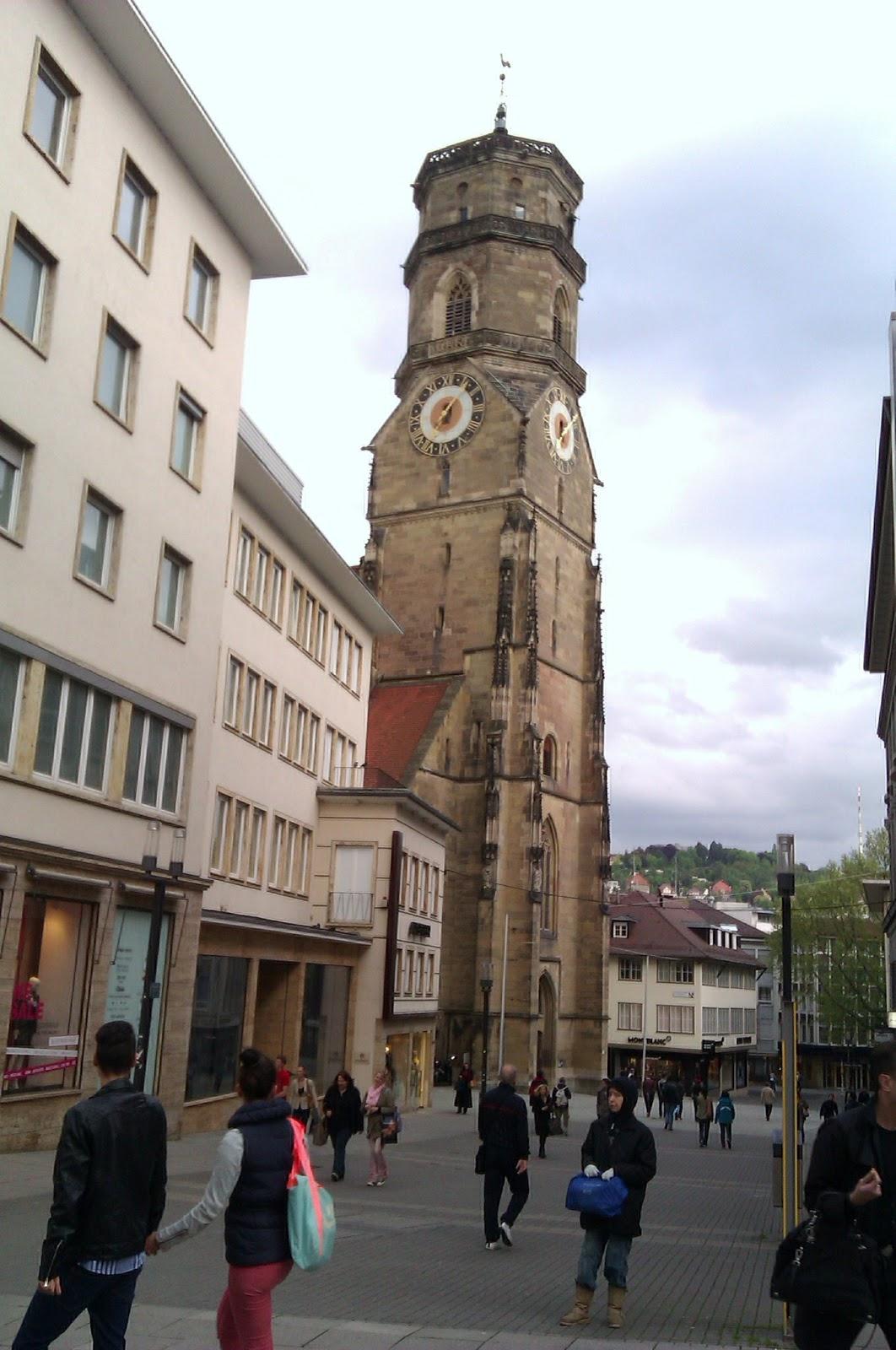 Hauptstadt Von Baden