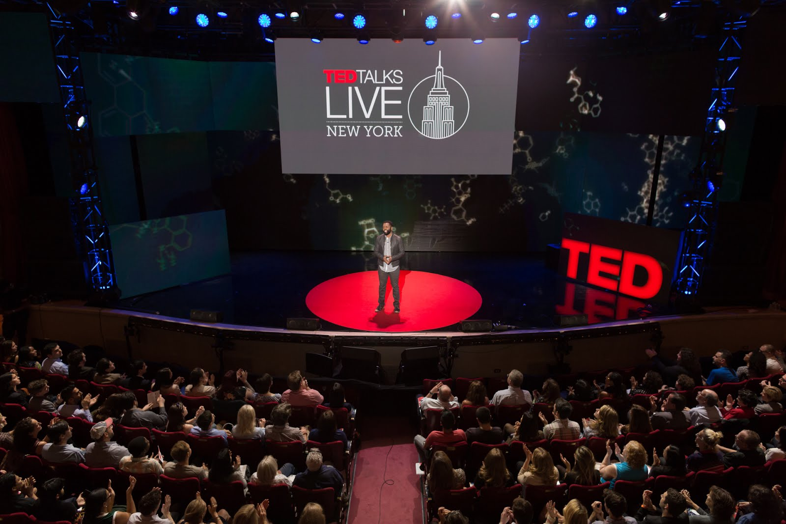 ted talks daily podcasts