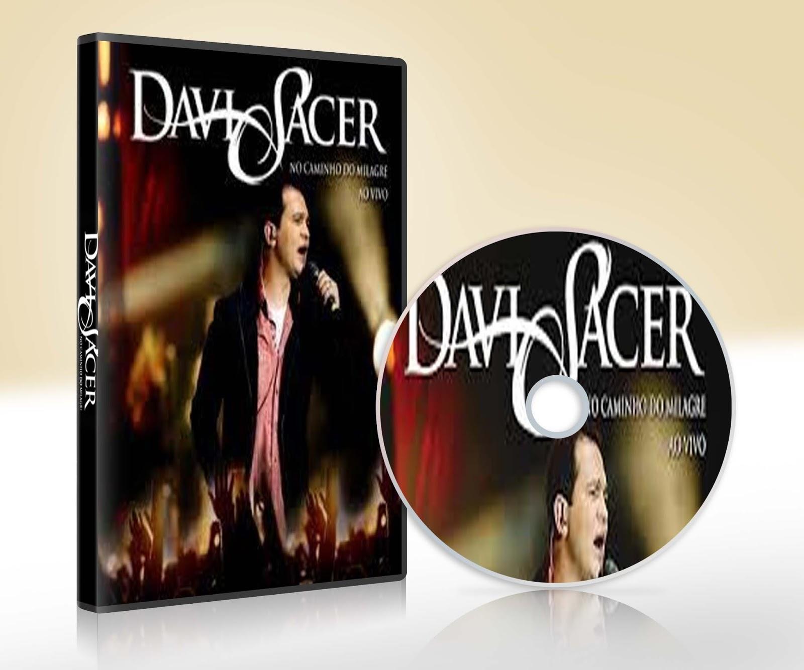 CONFIO BAIXAR CD EM COMPLETO TI DAVI SACER