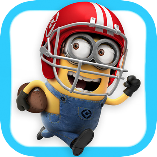 [iOS app] Despicable Me: Minion Rush updated (1.6.0)