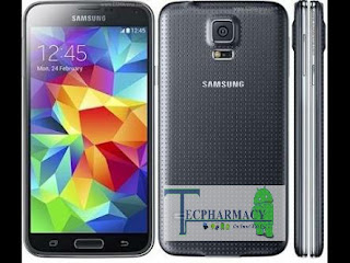 Samsung Galaxy S5 SM-G900T1 Stock Firmware Download