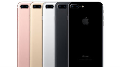 Kelebihan Dan Kekurangan Apple iPhone 7 Plus
