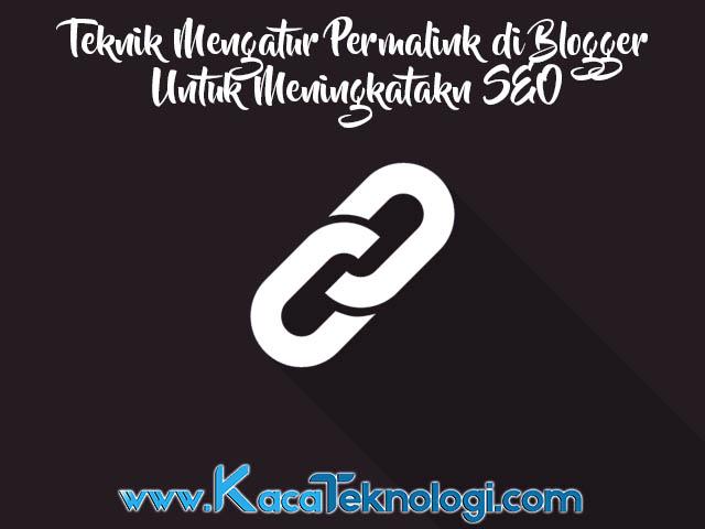 Bagaimana cara mengubah permalink blogger agar lebih seo friendly dan apa saja kesalahan-kesalahan dalam mengubah permalink ? Permalink adalah singkatan dari permanen link yaitu URL atau alamat dari konten suatu website yang mengarah ke halaman tertentu.
