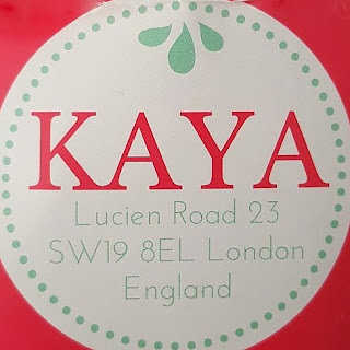 Kaya Jewellery Review - Meaningful Jewellery For Mums (and their children).
